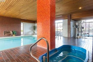 Photo 19: 203 139 Clarence St in VICTORIA: Vi James Bay Condo for sale (Victoria)  : MLS®# 794359