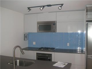 """Photo 7: 3105 128 W CORDOVA Street in Vancouver: Downtown VW Condo for sale in """"WOODWARDS W43"""" (Vancouver West)  : MLS®# V862728"""