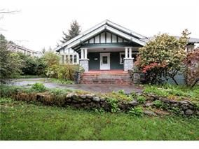 Main Photo:  in Burnaby: Buckingham Heights House for sale (Burnaby South)  : MLS®# V1058921