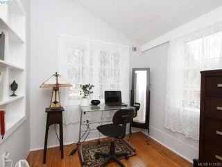 Photo 16: 489 Swinford St in VICTORIA: Es Saxe Point House for sale (Esquimalt)  : MLS®# 819230