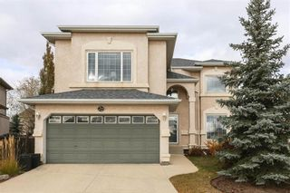 Photo 1: 27 Ivorywood Cove in Winnipeg: Linden Woods Residential for sale (1M)  : MLS®# 202026196