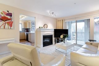 """Photo 6: 210 2958 SILVER SPRINGS Boulevard in Coquitlam: Westwood Plateau Condo for sale in """"TAMARISK"""" : MLS®# R2536645"""