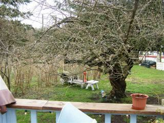 Photo 4: 556 PRATT Road in Gibsons: Gibsons & Area House for sale (Sunshine Coast)  : MLS®# V833236