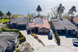 Main Photo: 13182 13 Avenue in White Rock: Crescent Bch Ocean Pk. House for sale (South Surrey White Rock)  : MLS®# R2564546