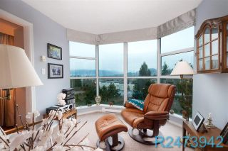 """Photo 11: 708 12148 224 Street in Maple Ridge: East Central Condo for sale in """"Panorama"""" : MLS®# R2473942"""