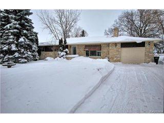 Photo 1: 485 Addis Avenue in Winnipeg: West St Paul Residential for sale (R15)  : MLS®# 1626864
