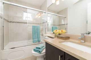 """Photo 13: 20 9811 FERNDALE Road in Richmond: McLennan North Townhouse for sale in """"ARTISAN"""" : MLS®# R2296930"""