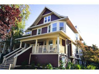 """Photo 5: 1562 COMOX ST in Vancouver: West End VW Condo for sale in """"C & C"""" (Vancouver West)  : MLS®# V908972"""