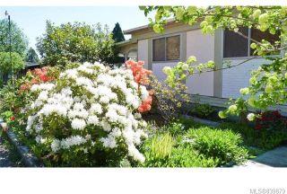 Photo 35: 612 2885 Boys Rd in Duncan: Du East Duncan Manufactured Home for sale : MLS®# 839879