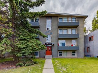 Photo 23: 401 2111 14 Street SW in Calgary: Bankview Apartment for sale : MLS®# C4305234