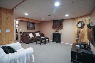Photo 20: 19 Birchlynn Bay in Winnipeg: Garden Grove Residential for sale (4K)  : MLS®# 202106295