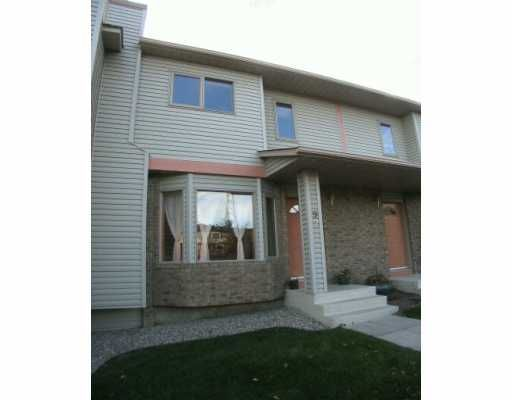 Main Photo:  in CALGARY: Prominence Patterson Townhouse for sale (Calgary)  : MLS®# C3146470