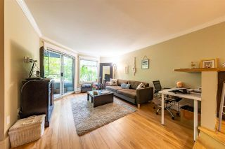 Photo 7: 214 925 W 10TH Avenue in Vancouver: Fairview VW Condo for sale (Vancouver West)  : MLS®# R2575441