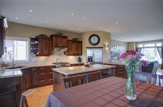 Photo 14: 309 Sunset Heights: Crossfield Detached for sale : MLS®# C4299200
