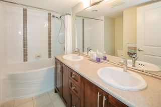 """Photo 15: 213 5725 AGRONOMY Road in Vancouver: University VW Condo for sale in """"GLENLLOYD PARK"""" (Vancouver West)  : MLS®# R2089455"""