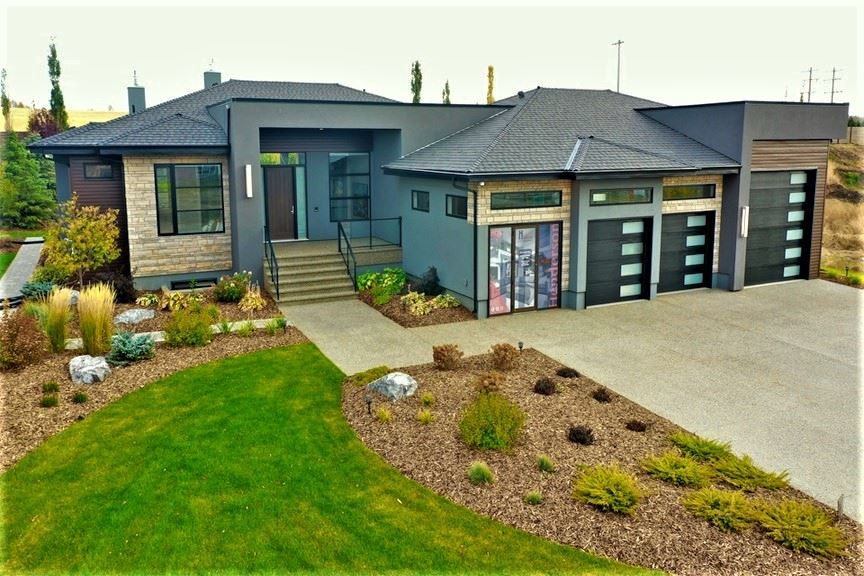 Main Photo: 247 RIVERVIEW Way: Rural Sturgeon County House for sale : MLS®# E4227184