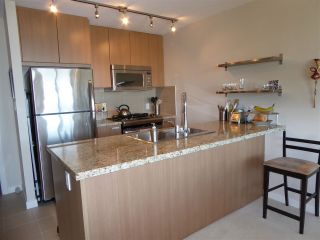 """Photo 3: 1702 6688 ARCOLA Street in Burnaby: Highgate Condo for sale in """"LUMA BY POLYGON"""" (Burnaby South)  : MLS®# R2052254"""