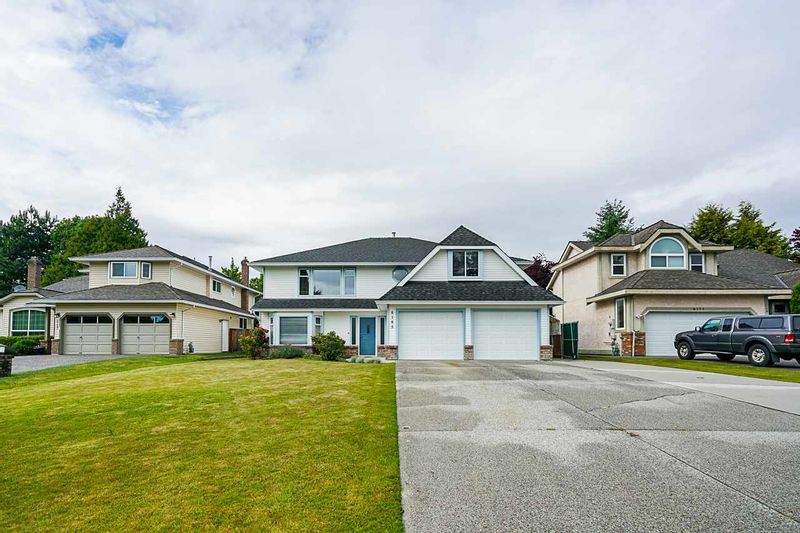 FEATURED LISTING: 6165 NORTHPARK Place Surrey