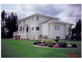 """Photo 2: 2432 PANORAMA Place in Prince George: Hart Highlands House for sale in """"HART HIGHLANDS"""" (PG City North (Zone 73))  : MLS®# N201013"""