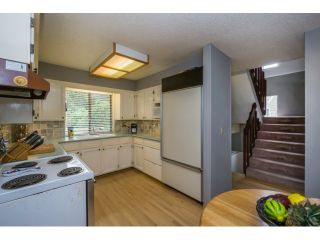 Photo 9: 5 MCNAIR BAY Road in Port Moody: Barber Street House for sale : MLS®# V1133212