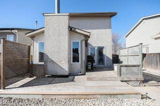 Photo 43: 42 Hearthwood Grove in Winnipeg: Riverbend Residential for sale (4E)  : MLS®# 202111545
