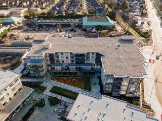 Photo 2: 413 23233 GILLEY Road in Richmond: Hamilton RI Condo for sale : MLS®# R2513326