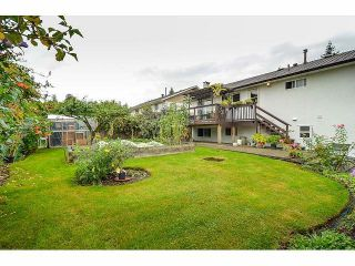 "Photo 19: 1980 ROUTLEY Avenue in Port Coquitlam: Lower Mary Hill House for sale in ""Lower Mary Hill"" : MLS®# V1086751"