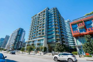 """Photo 3: 1510 111 E 1ST Avenue in Vancouver: Mount Pleasant VE Condo for sale in """"BLOCK 100"""" (Vancouver East)  : MLS®# R2601841"""
