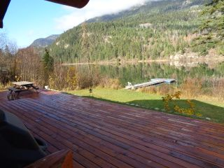Photo 46: 1860 Agate Bay Road: Barriere House for sale (North East)  : MLS®# 131531