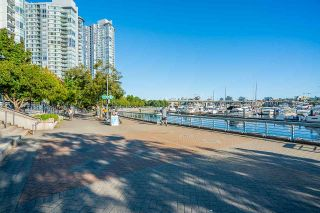 Photo 36: 1702 189 DAVIE STREET in Vancouver: Yaletown Condo for sale (Vancouver West)  : MLS®# R2504054