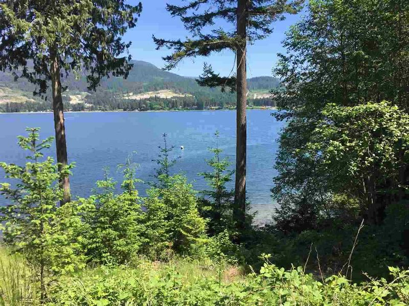 FEATURED LISTING: 6106 POISE ISLAND Drive Sechelt