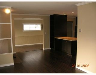 """Photo 5: 1240 PINEWOOD in North_Vancouver: Norgate House for sale in """"NORGATE"""" (North Vancouver)  : MLS®# V685848"""