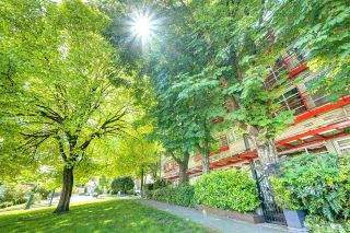 """Photo 32: 210 350 E 2ND Avenue in Vancouver: Mount Pleasant VE Condo for sale in """"Mainspace"""" (Vancouver East)  : MLS®# R2590923"""