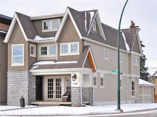 Main Photo: 4001 18 Street SW in CALGARY: Altadore River Park Residential Detached Single Family for sale (Calgary)  : MLS®# C3544512