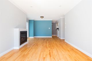 Photo 6: C 136 W 4TH Street in North Vancouver: Lower Lonsdale Townhouse for sale : MLS®# R2454273