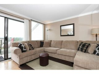 """Photo 4: 204 11724 225TH Street in Maple Ridge: East Central Townhouse for sale in """"ROYAL TERRACE"""" : MLS®# V1090224"""