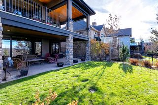 Photo 41: 45 Spring Willow Terrace SW in Calgary: Springbank Hill Detached for sale : MLS®# A1047727