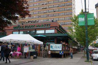 """Photo 16: 304 1688 ROBSON Street in Vancouver: West End VW Condo for sale in """"Pacific Robson Palais"""" (Vancouver West)  : MLS®# R2580649"""