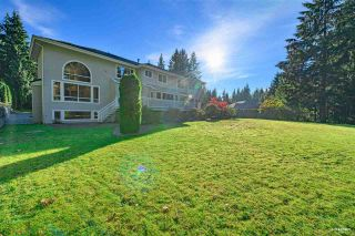Photo 18: 130 SEYMOUR VIEW Road: Anmore House for sale (Port Moody)  : MLS®# R2518440
