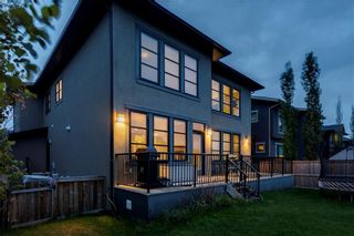Photo 32: 30 WEXFORD Crescent SW in Calgary: West Springs Detached for sale : MLS®# C4306376