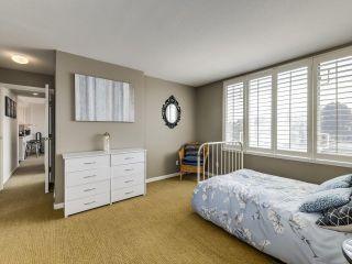 "Photo 10: 415 2255 W 4TH Avenue in Vancouver: Kitsilano Condo for sale in ""CAPERS BUILDING"" (Vancouver West)  : MLS®# R2606731"