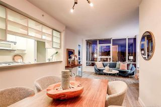 """Photo 8: 3703 928 BEATTY Street in Vancouver: Yaletown Condo for sale in """"THE MAX"""" (Vancouver West)  : MLS®# R2566560"""