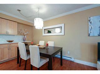 Photo 5: # 101 1827 W 3RD AV in Vancouver: Kitsilano Condo for sale (Vancouver West)  : MLS®# V1079870