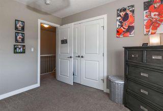 Photo 25: 137 RIDEAU Crescent: Beaumont House for sale : MLS®# E4233940