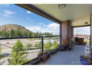 Photo 13: 301 1395 Bear Mountain Pkwy in VICTORIA: La Bear Mountain Condo for sale (Langford)  : MLS®# 760871