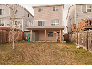 Photo 20: 20 BRIDLERIDGE Court SW in Calgary: Bridlewood House for sale : MLS®# C4060724