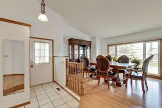Photo 3: 87 Hawkford Crescent NW in Calgary: Hawkwood Detached for sale : MLS®# A1114162