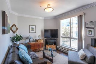 Photo 2: 212 315 RENFREW Street in Vancouver: Hastings Sunrise Condo for sale (Vancouver East)  : MLS®# R2403387