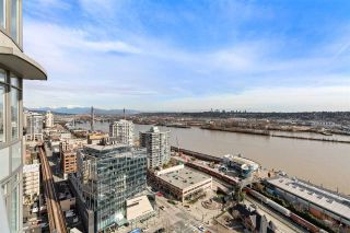 Photo 10: 3002 888 CARNARVON Street in New Westminster: Downtown NW Condo for sale : MLS®# R2551239