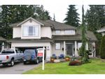 Property Photo: 3329 TURNER AVE in Coquitlam